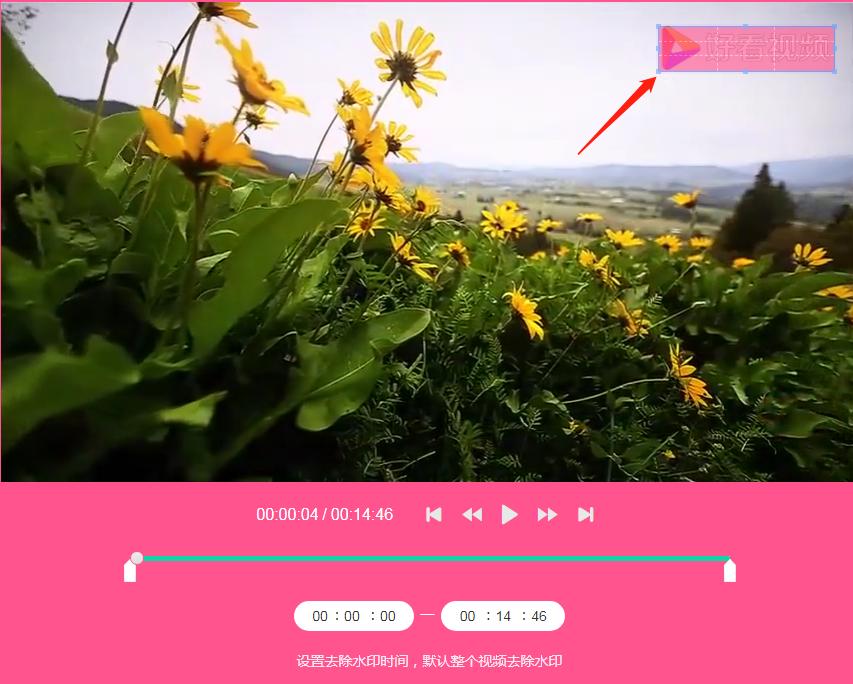 有水印的视频去掉水印后视频会变模糊吗?